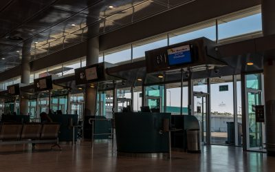 Your guide to safer air travel in South Africa