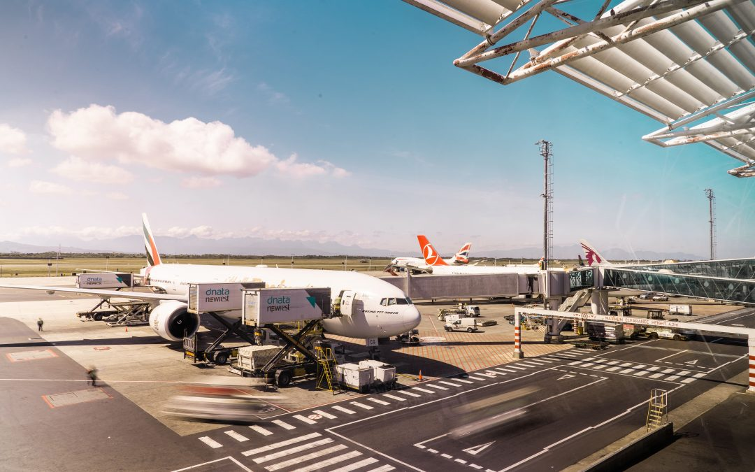 What are the entry regulations when going to South Africa?