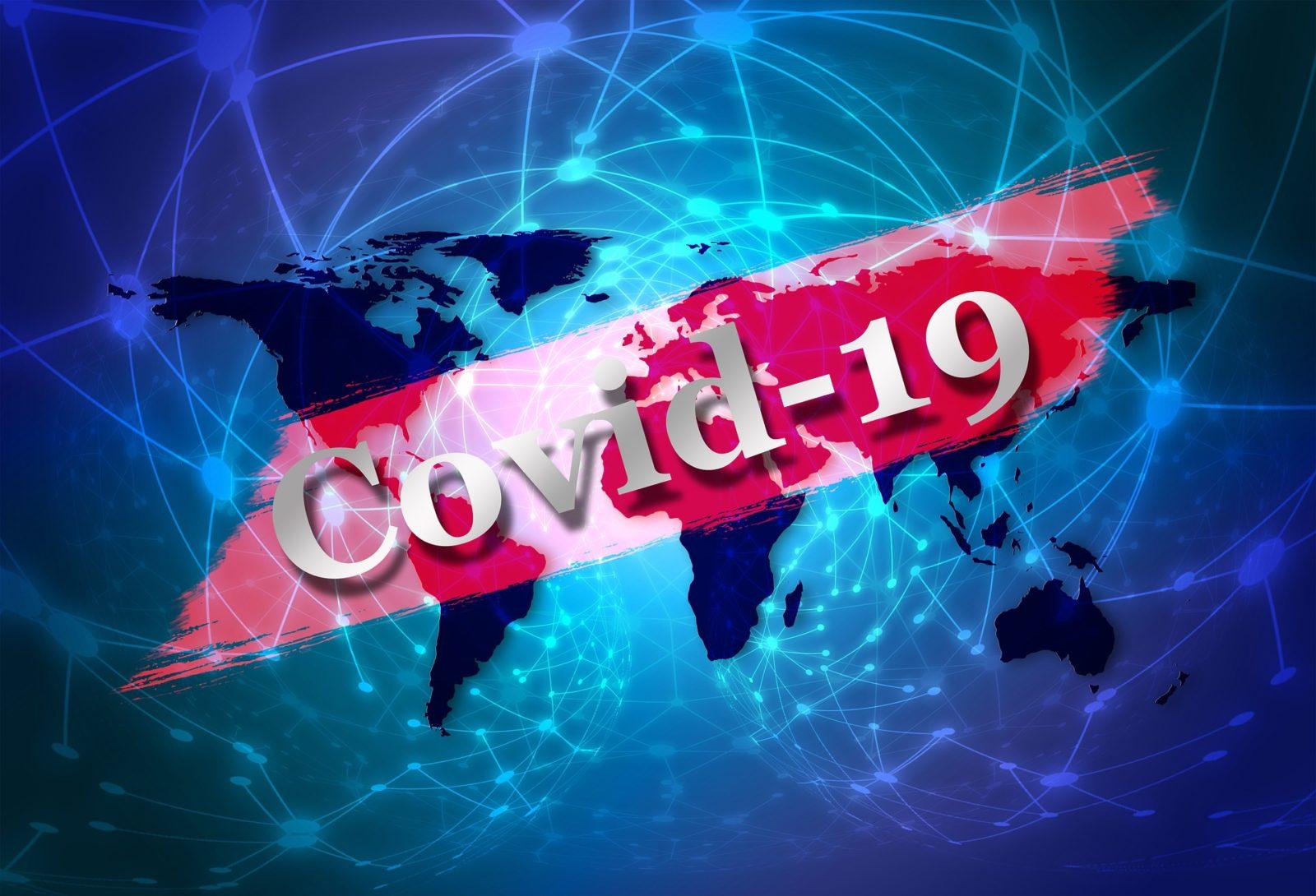 covid19 Hotspots