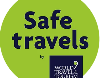 South Africa awarded the WTTC Global Safety Stamp